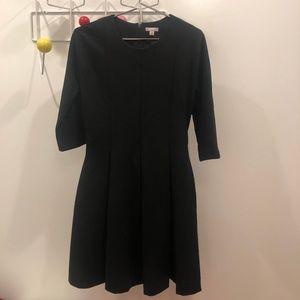 Little Black Dress with Pockets